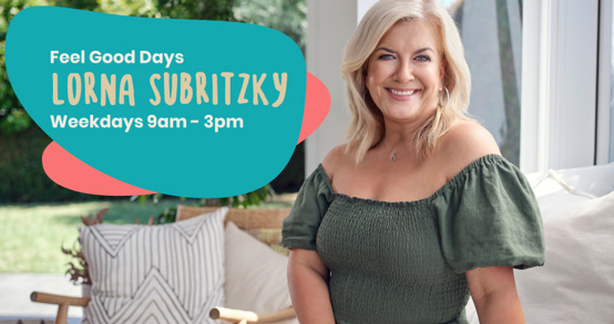 Days with Lorna Subritzky