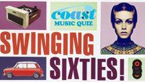 The Swinging Sixties Music Quiz