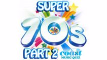 Super 70's (Part 2) Music Quiz