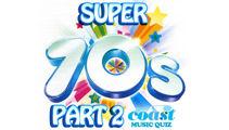 Super 70's (Part 2) Music Quiz