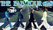 The Fab Four Music Quiz