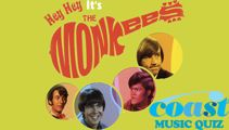 Hey, Hey, It's the Monkees Music Quiz