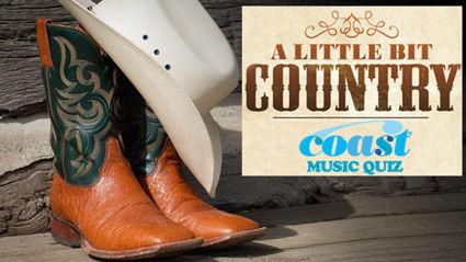A Little Bit Country Music Quiz