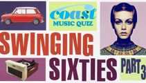 The Swinging Sixties (Part 3) Music Quiz