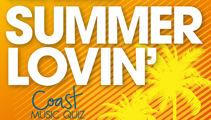 Summer Lovin' Music Quiz