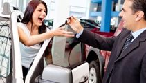 Jackie Gower - Buying your first car