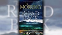 Stephanie Jones: Book Review - The Road Back by Di Morrissey