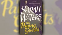 Stephanie Jones: Book Review - The Paying Guests by Sarah Waters