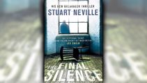 Stephanie Jones: Book Review - The Final Silence by Stuart Neville