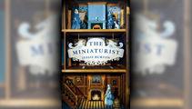 Stephanie Jones: Book Review - The Miniaturist by Jessie Burton