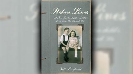 Stephanie Jones: Book Review - Stolen Lives by Netta England
