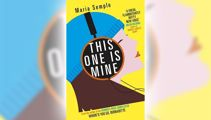 Stephanie Jones: Book Review - This One Is Mine By Maria Semple