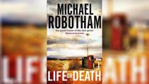 Stephanie Jones: Book Review - Life Or Death by Michael Robotham
