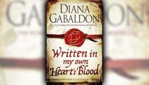 Stephanie Jones: Book Review - Written in My Own Heart's Blood by Diana Gabaldon