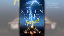 Stephanie Jones: Book Review - Revival by Stephen King
