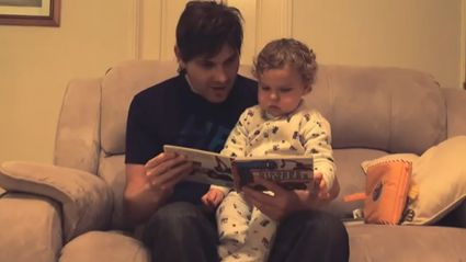 Cute Dad's Day Video