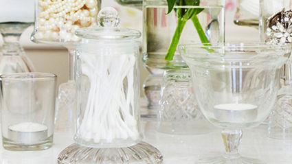 Alice Arndell's Apothecary Jars