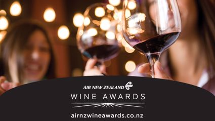 Michael Brajkovich talks to Brian Kelly about the 2014 Air New Zealand Wine Awards