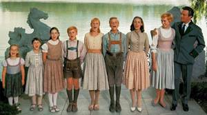 "The ""Von Trapp"" family: Then and now"