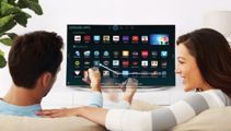 Edward Swift - Content is king for smart TVs