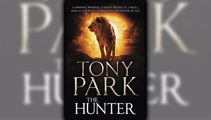 Stephanie Jones: Book Review - The Hunter by Tony Park