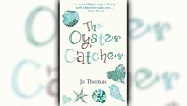 Stephanie Jones: Book Review - The Oyster Catcher by Jo Thomas