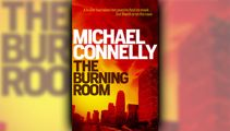 Stephanie Jones: Book Review - The Burning Room by Michael Connelly