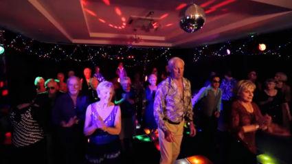 80-Odd Years Of Disco