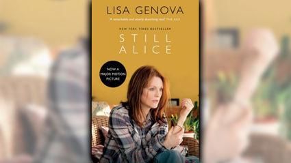 Stephanie Jones: Book Review - Still Alice by Lisa Genova