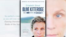 Stephanie Jones: Book Review - Olive Kitteridge by Elizabeth Strout