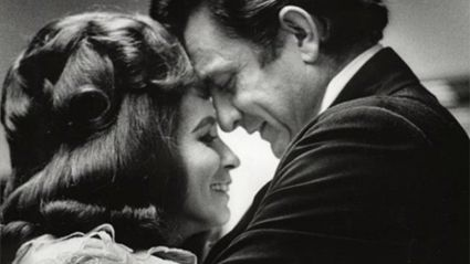Johnny Cash's Love Letter to Wife June Carter Named Most Romantic of All Time