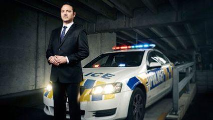 Rob Lemoto talks to BK about 'Police 10/7'