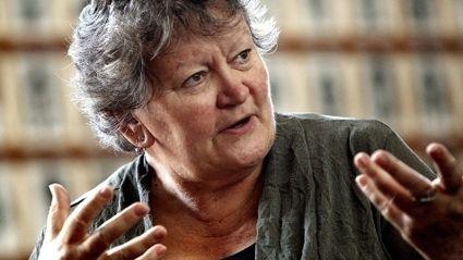 Givealittle: Celia Lashlie