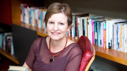 BK chats to Deborah Shepard about 'Giving Yourself To Life'