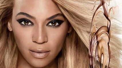 Beyonce's Photo - Untouched!