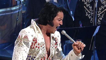 BK chats to Elvis tribute artist Ben Portsmouth