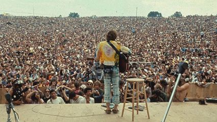 Who Got Paid What at Woodstock?