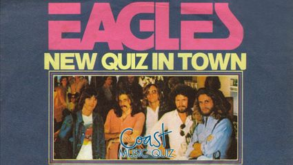 New Quiz In Town (Part 2) Music Quiz