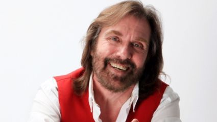 Dennis Locorriere, the true voice of Dr Hook, chats to BK