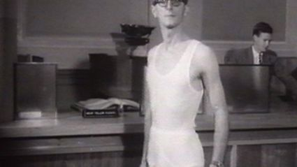 75 Years of Tighty Whities!