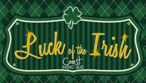 The Luck Of The Irish Music Quiz