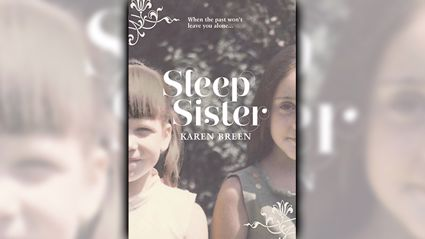 Stephanie Jones: Book Review - Sleep Sister by Karen Breen