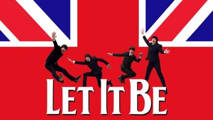 BK chats with Chris McBurney (Ringo) from 'Let It Be'