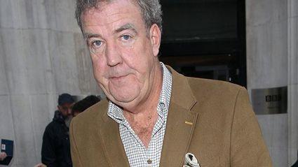 Jeremy Clarkson Sacked By BBC