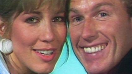 When Two Celebrities Fell In Love in New Zealand...