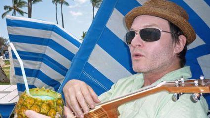 BK chats to Kiwi entertainer Greg Johnson