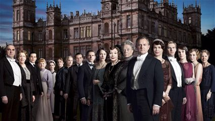 Downton Abbey to end after upcoming sixth season