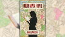 Stephanie Jones: Book Review - Rich Man Road by Ann Glamuzina