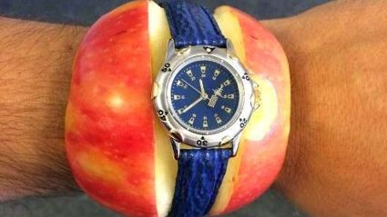 I Have The New Apple Watch