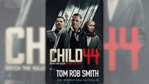Stephanie Jones: Book Review - Child 44 by Tom Rob Smith